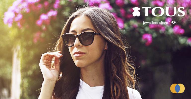 c9ba583cc Porquê escolher óculos de sol da marca Tous?