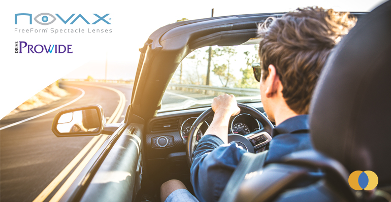 Novax Drive Prowide