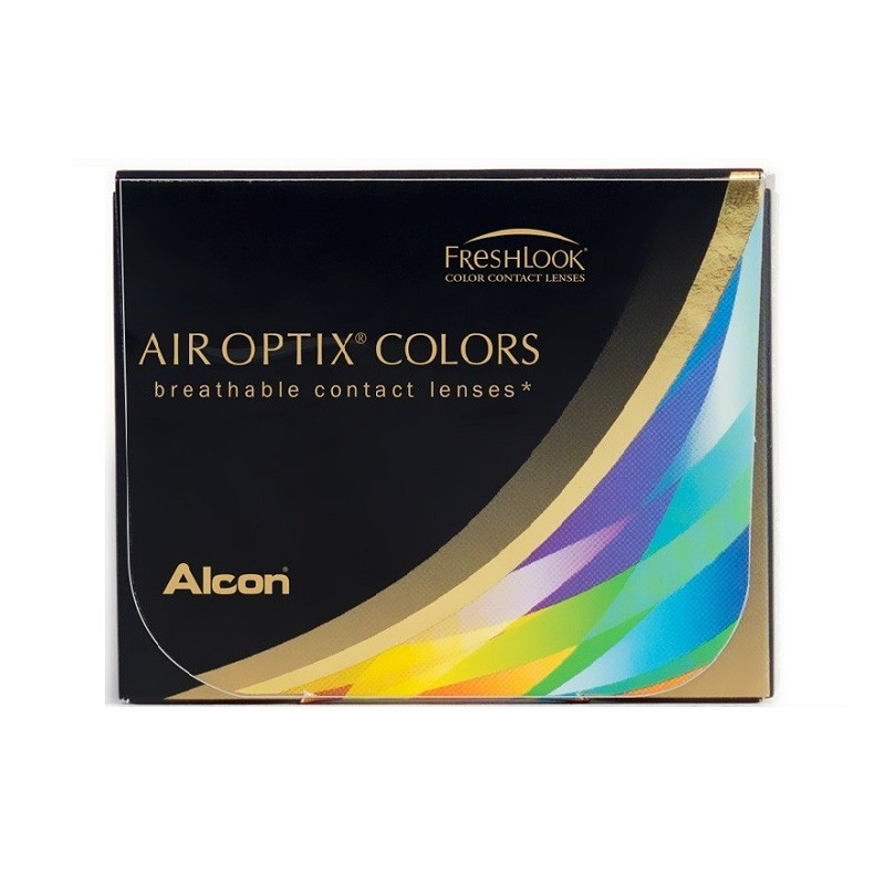 Lentile de contact colorate AIR OPTIX COLORS