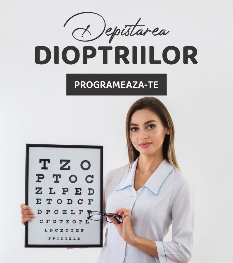 opticlinic depistarea dioptriilor