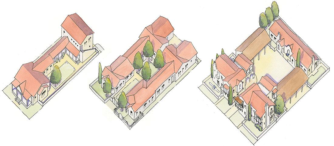 Missing Middle in Rural Communities  Opticos Design
