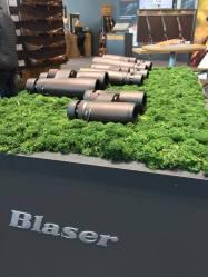 Blaser Primus Binoculars