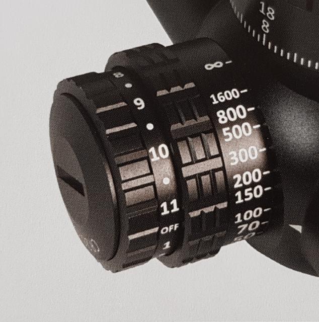 MAKpro 5-25x56i HD