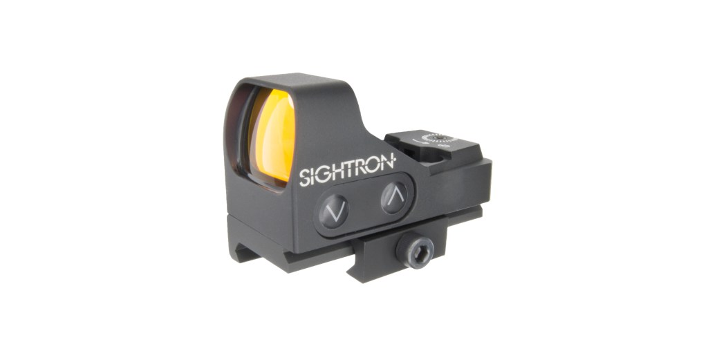 Sightron SRS-2 red dot sight