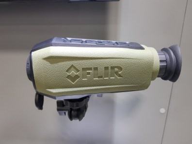 FLIR Scion OTM thermal monocular