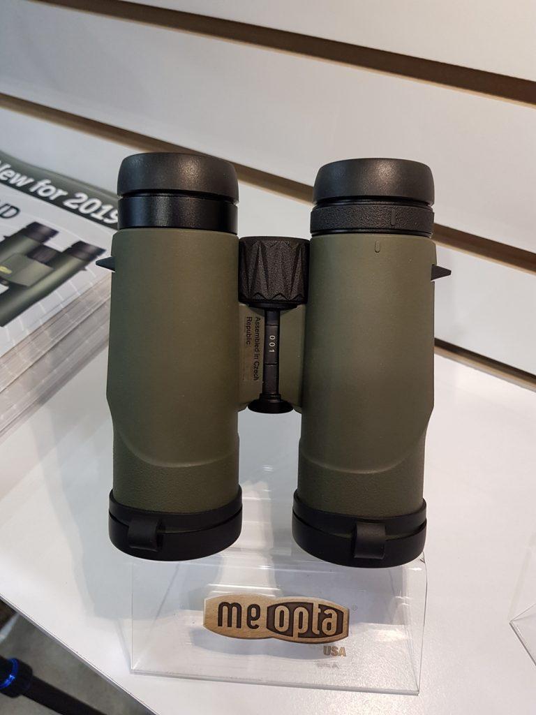 Meopta Optika HD Binoculars
