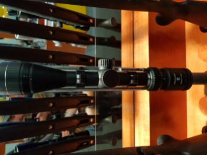 Nikon PROSTAFF riflescopes at SHOT Show 2019