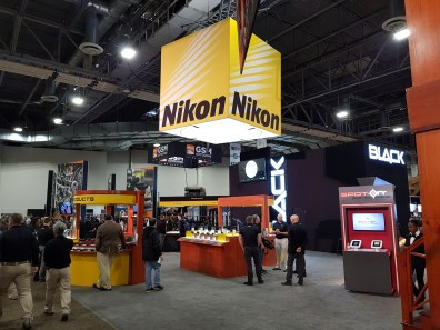 Nikon at SHOT Show 2019