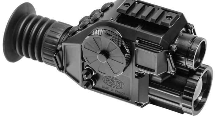 GCSI Quadro-S fusion device