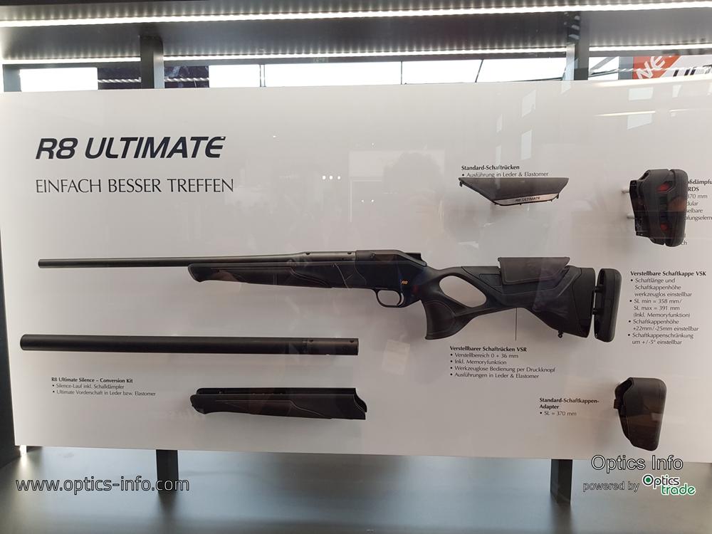 Blaser R8 Ultimate