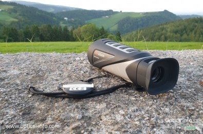 Hikvision OWL Thermal Monoculars