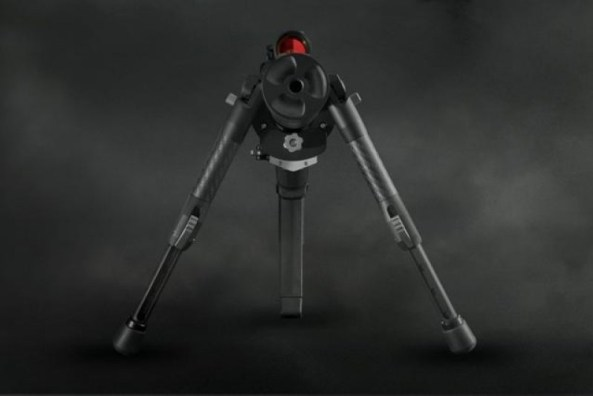 Tier One Evolution Tactical Bipod