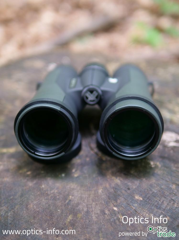 Vortex Crossfire HD binoculars