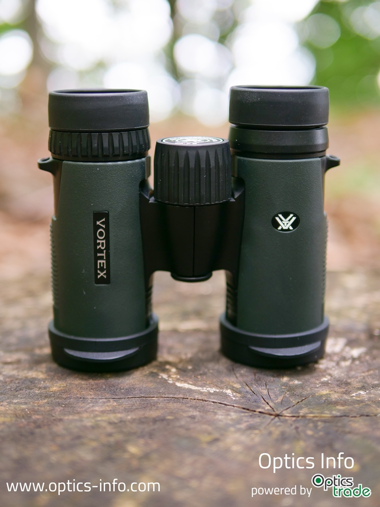 Vortex Diamondback HD binoculars