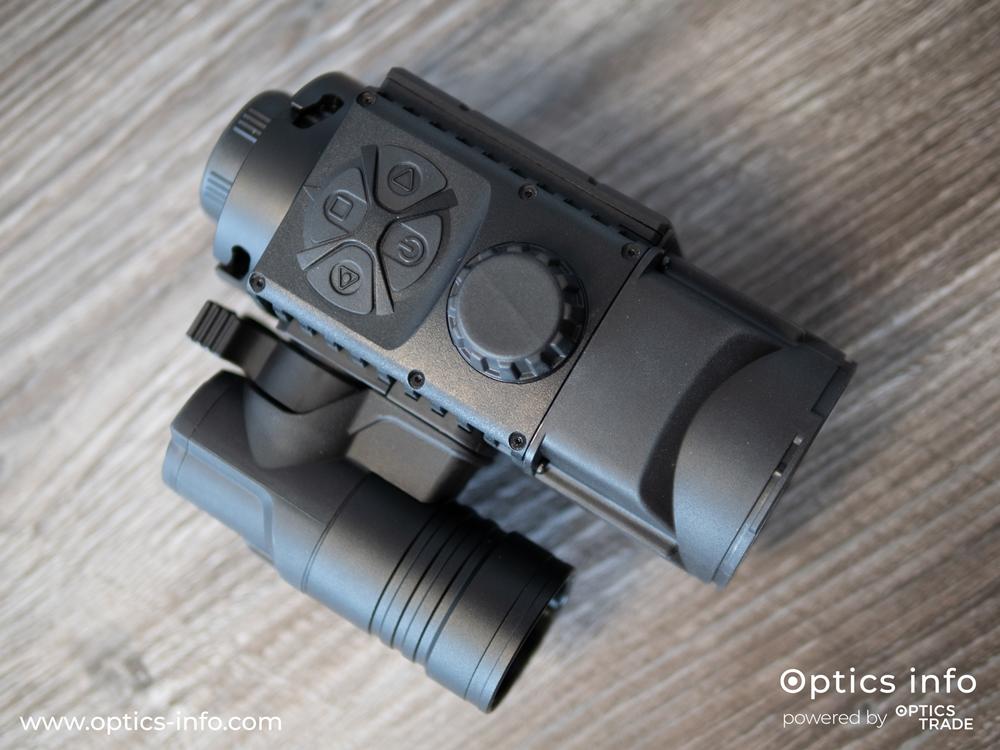 Pulsar F455