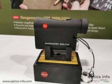 Leica Rangemaster CRF 3500