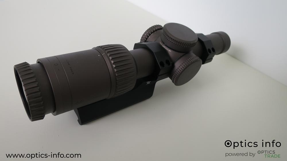Vortex Razor HD Gen II-E