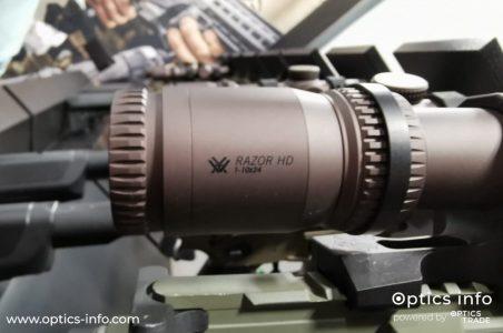 Vortex Razor HD Gen III 1-10x24