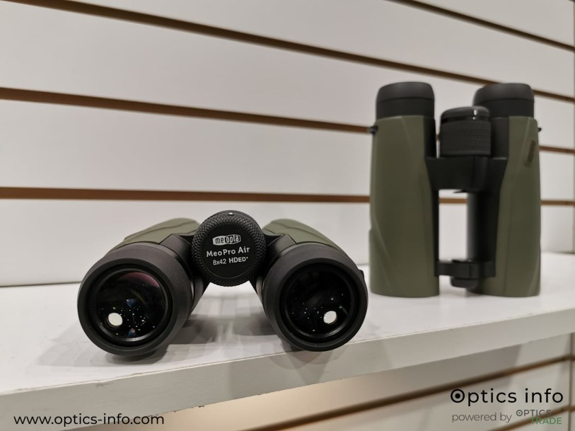 Meopta Binoculars MeoStar B1 R, RX, MeoPro AIR and MeoPro Optika LR