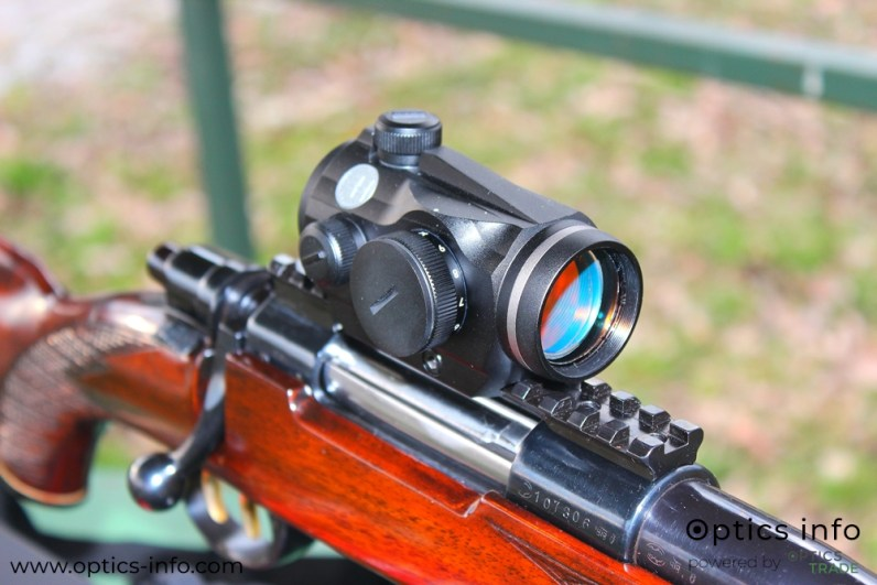 Hawke Vantage 1x30 Red Dot Sight
