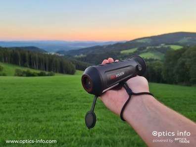 Hikvision OWL-6 thermal imaging monocular