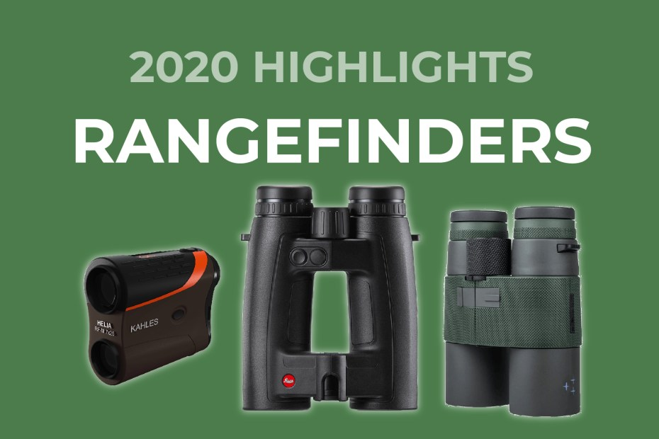 Rangefinders 2020 Highlights