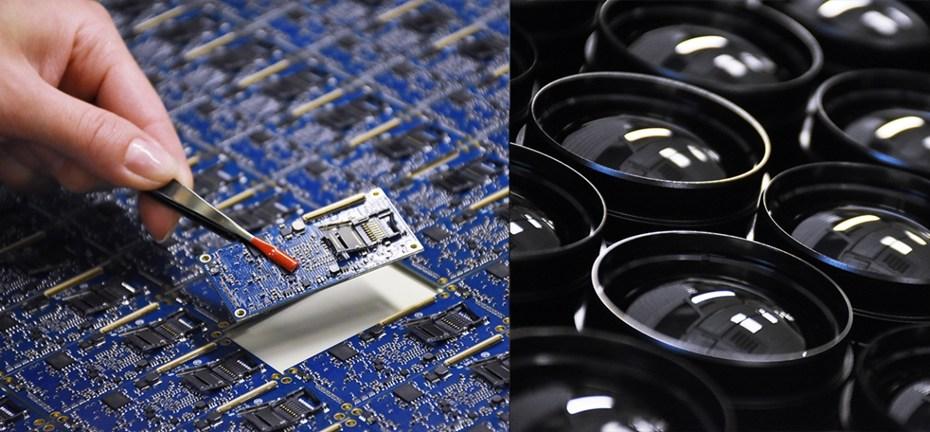 Pulsar Repair Service (image source: Pulsar)