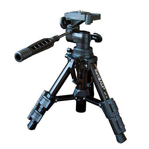 8 Best Spotting Scope Tripods of 2020 - Reviews & Buying Guide - Optics Mag