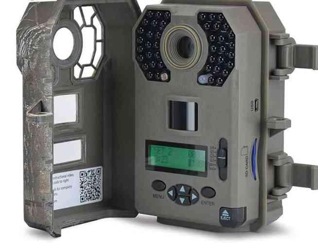 Stealth Cam G42NG No Glow Trail Game Camera Review