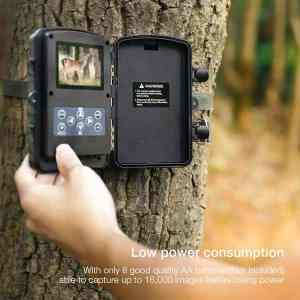 Trail Camera Under 100 Review