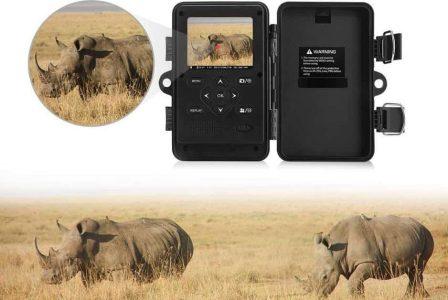 Best APEMAN Trail Cameras 2020