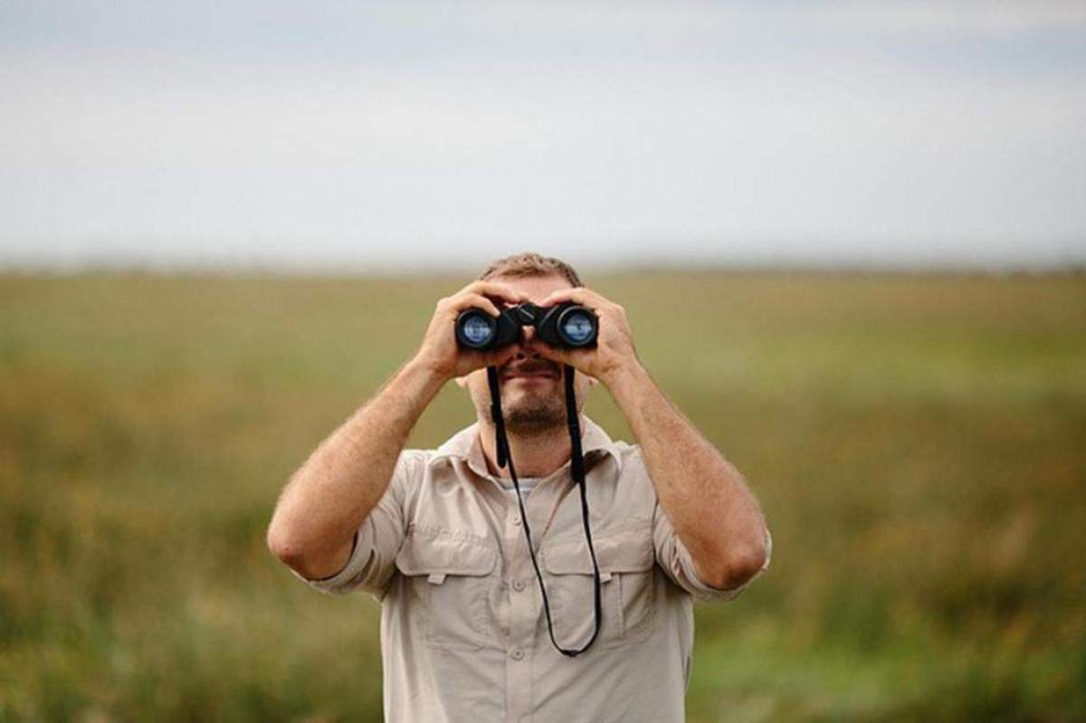 Best Binoculars For Elk Hunting 2020