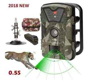 Best Trail Cameras Under $150