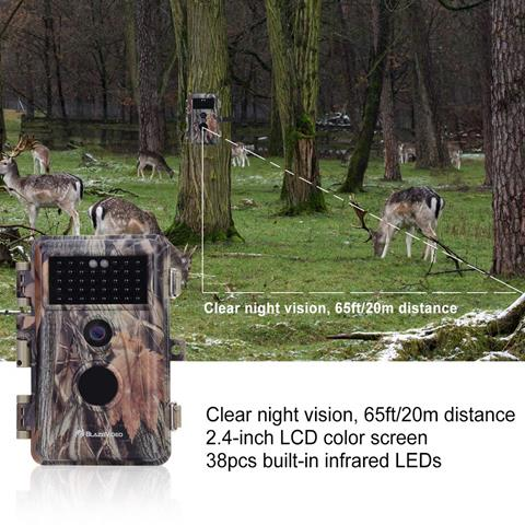 Best Trail Cameras 2020