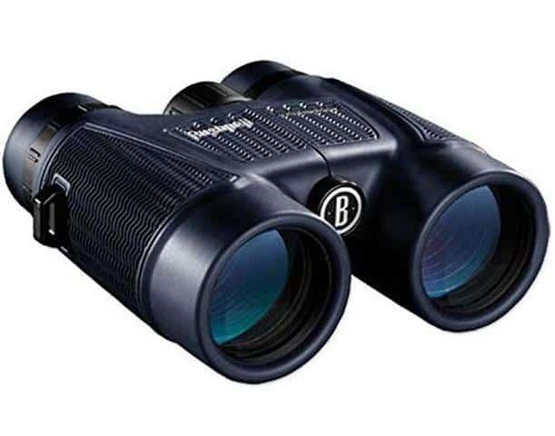 Bushnell H2O Waterproof Fogproof Roof Prism Binocular Review