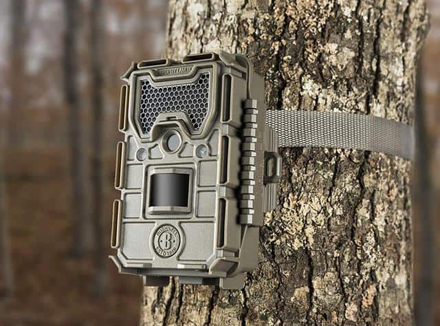 Bushnell Trophy Cam Trail Camera Review