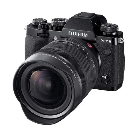 Mirrorless Digital Camera Lense