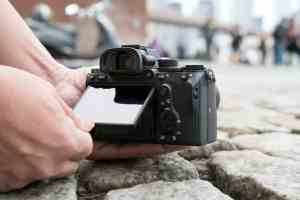 Best Mirrorless Camera 2021 15 Best Mirrorless Cameras [2020 2021]   Buyer's Guide   OpticsMax