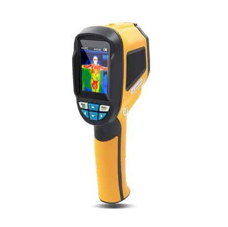 PerfectPrime IR0001 Infrared (IR) Thermal Imager & Visible Light Camera