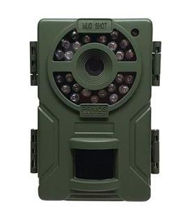 Primos Proof Cam Mug Shot 12MP Low Glow Trail Camera