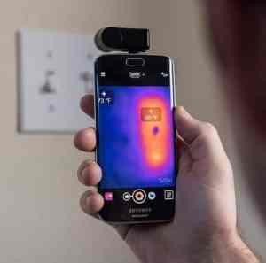 Seek Thermal Compact All Purpose Thermal Imaging Camera