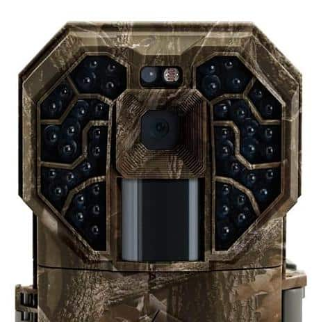 Stealth Cam 14.0 Megapixel 45 No Glo IR Trail Camera