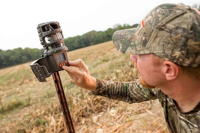 Best Trail Camera Wildgame Innovations