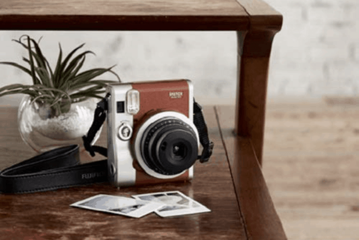 Best Fujifilm Instant Camera To Buy For 2020