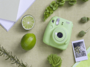 Fujifilm Instax Mini 9 Instant Camera 2020