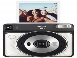 Fujifilm Instax Square SQ6 Instant Film Cameras