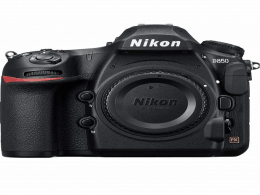 Nikon D850 FX Format DSLR Camera Review