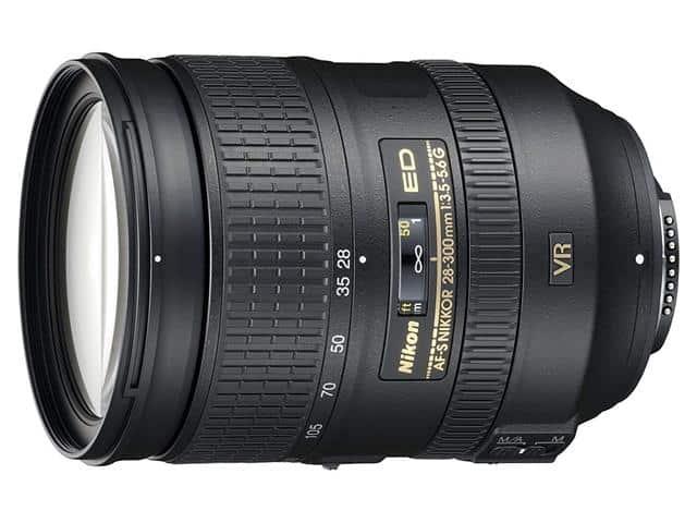 Best Full Frame Camera Lens