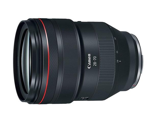 Canon RF 28 70mm F/2L USM Lens