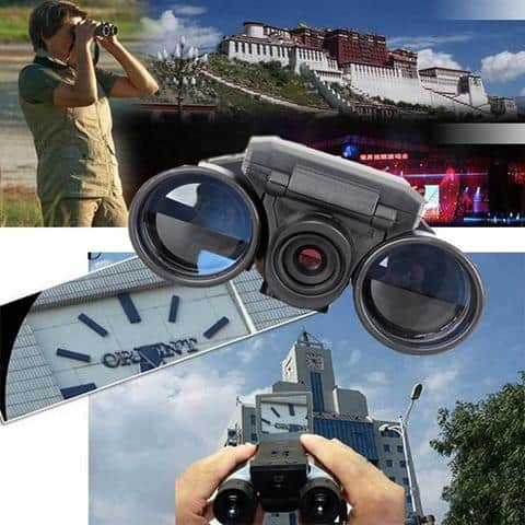 Best Digital Binoculars Camera